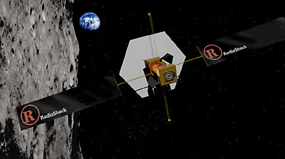LunaCorp SuperSat illustration
