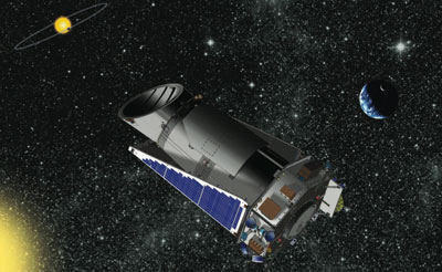Kepler illustration