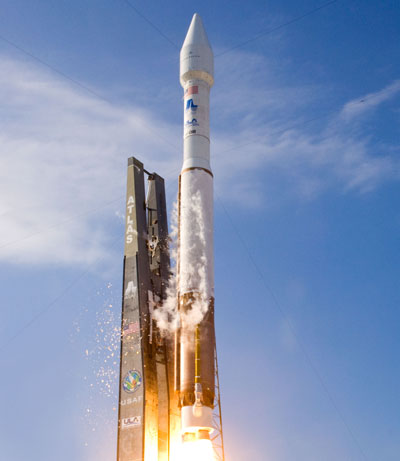 Atlas 5 launch