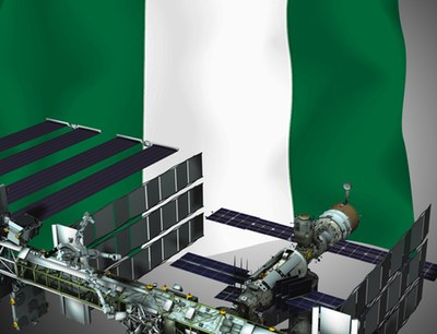 Nigeria and ISS