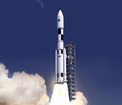 SLS Block II illustration