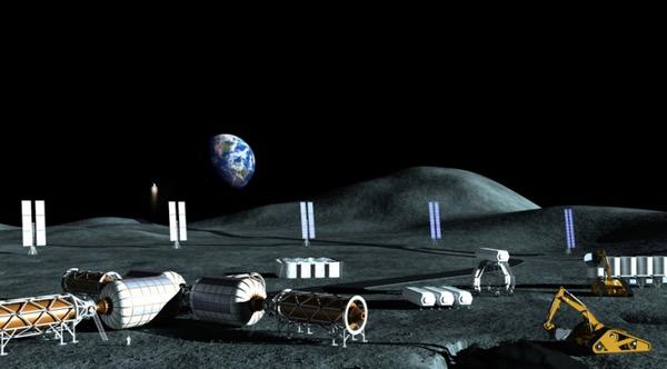 developmental spacecraft - photo #37