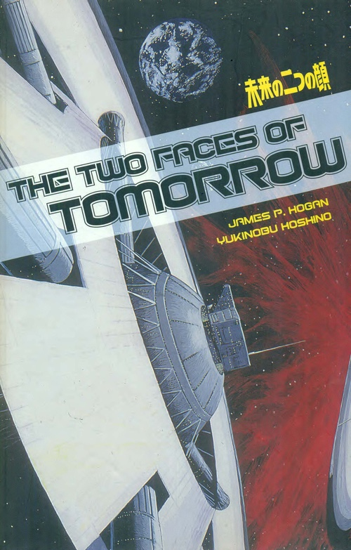 Two Faces of Tomorrow