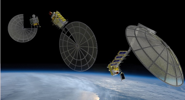 The Space Review: The robotic space station