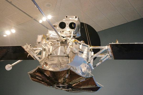 Mariner 10 backup