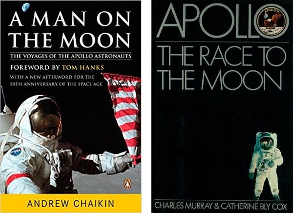 best books on apollo space program - photo #45