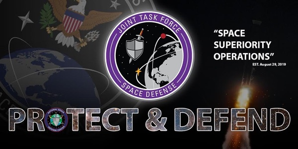 Joint Task Force Space Defense