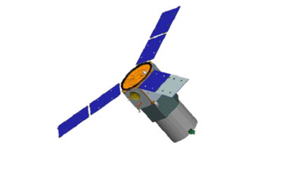 TacSat-3 illustration