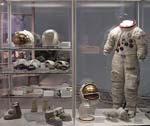 Spacesuits misc.
