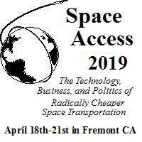 Space Access '19'